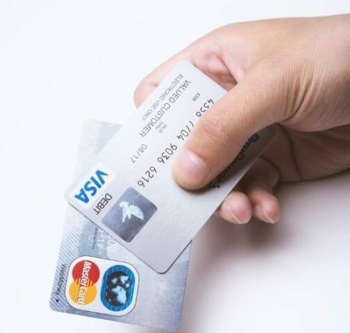 自営業でも作れる法人クレジットカード